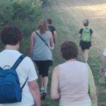 """Domenica a Corinaldo """"Camminata dei Racconti"""" in occasione della Giornata del Creato"""
