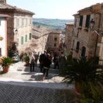 Corinaldo punta sul turismo ma l'agenda degli eventi estivi è stata diffusa in ritardo