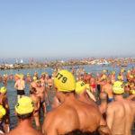 """La Fanum Fortunae Nuoto organizza domenica la 46ª edizione della """"Nutata Longa"""""""