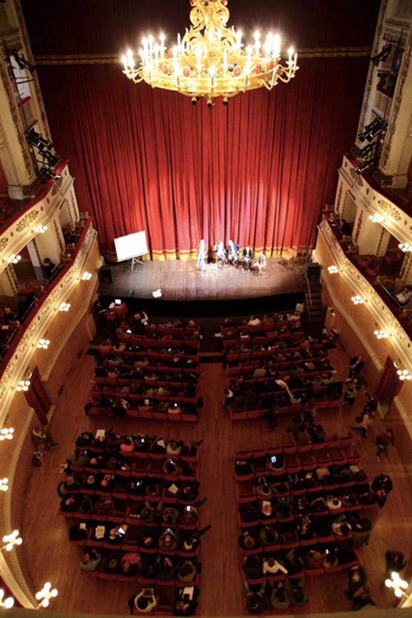 Urbino si prepara ad ospitare la quinta edizione del Festival del giornalismo culturale