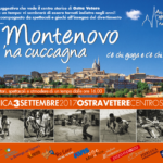 """Per le vie di Ostra Vetere tornano i giochi del passato con """"Montenovo è 'na cuccagna"""""""