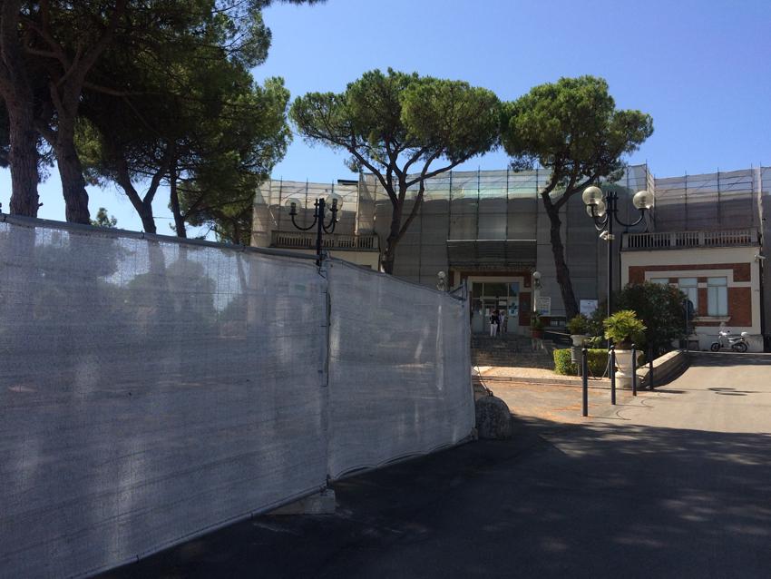 SENIGALLIA / Fratelli d'Italia invita i cittadini a presenziare martedì al Consiglio comunale, si parlerà del futuro dell'ospedale