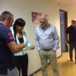 Forza Italia chiede la collaborazione di tutti, anche del sindaco, per salvare l'ospedale di Senigallia