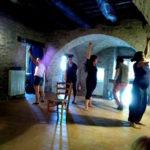 Educatori e teatranti da tutta Italia a Serra San Quirico per la 18esima edizione della Scuola estiva di teatro educazione