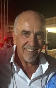 Giulio Donatiello è il nuovo segretario del Pd di Senigallia