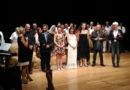 L'Elisir d'amore, con il coro Città futura di Vallefoglia, ottiene un grande successo al teatro Goldoni di Corinaldo