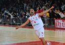 La Pallacanestro Senigallia dice addio a Marco Gnaccarini