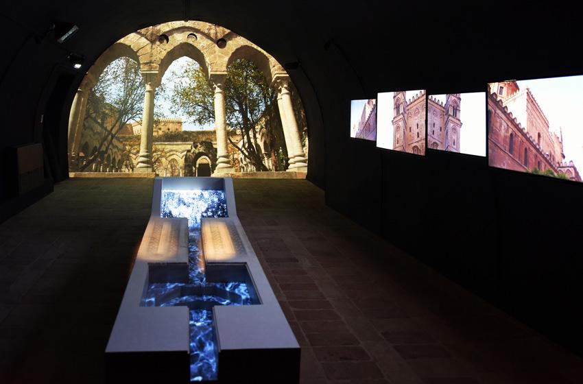 """Su Style del Corriere della Sera il """"Museo Federico II Stupor Mundi"""" di Jesi"""