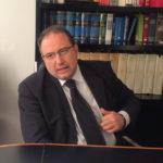 La riforma della legittima difesa, il progetto partito da Senigallia illustrato alla Camera dall'avvocato Roberto Paradisi