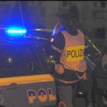 Feste notturne a Urbino, blitz degli agenti del Commissariato nel centro storico