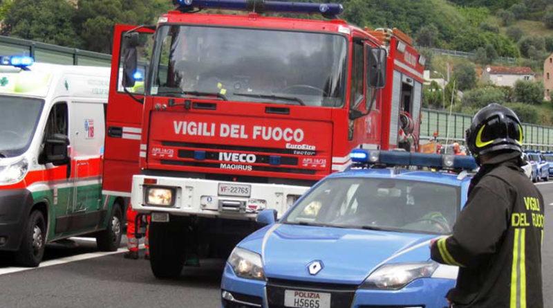 Autostrada chiusa tra Marotta e Senigallia per un falso allarme bomba