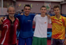 TENNISTAVOLO / Al Centro Olimpico vince ancora Andrea Peverieri