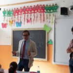 Nuovo anno scolastico, anche a Corinaldo sindaco e assessore scrivono agli alunni
