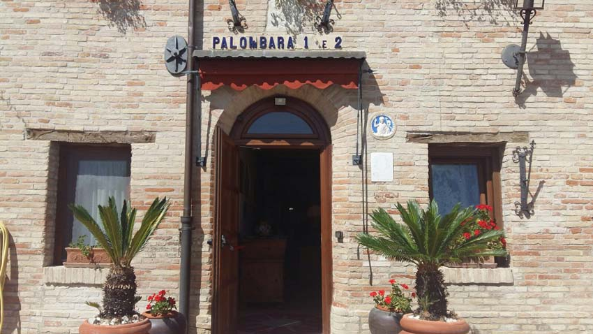 TURISMO ED ENOGASTRONOMIA / A Villa Palombara è tutto a centimetro zero, anche il pesce dell'Adriatico