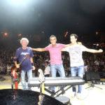 SENIGALLIA / I Musaico concludono sabato a Borgo Bicchia l'Accordi e ricordi Tour 2017