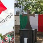"""E' finito in Parlamento il """"caso"""" dei cinque fascisti uccisi nel 1944, commemorati a Ostra da sindaco e parroco"""
