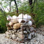 """Tra arte e natura, domenica penultimo appuntamento della """"Land Art al Furlo"""""""