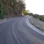 """Riapre sabato, dopo la frana, la strada provinciale """"Tavoletana"""""""