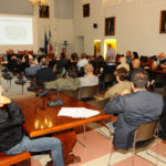 Ad Urbino un significativo confronto tra sindaci sui vantaggi della fusione tra Comuni della stessa area