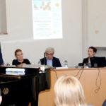 A Urbino campioni dello sport e della solidarietà per insegnare come fare della cultura un motore di sviluppo economico e sociale