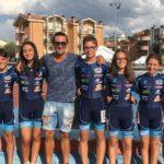 Ancora vittorie per il Team di Guenci: Filippo Moroni e Federico Tumani primi a Pollenza