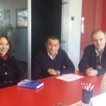 Per gli studenti dell'Ipsia di Arcevia una formazione sempre più vicina alle imprese