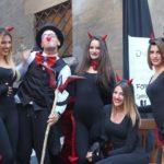 """Venerdì a Corinaldo si alza il sipario su Halloween con tante """"diavolerie"""" per i bambini"""