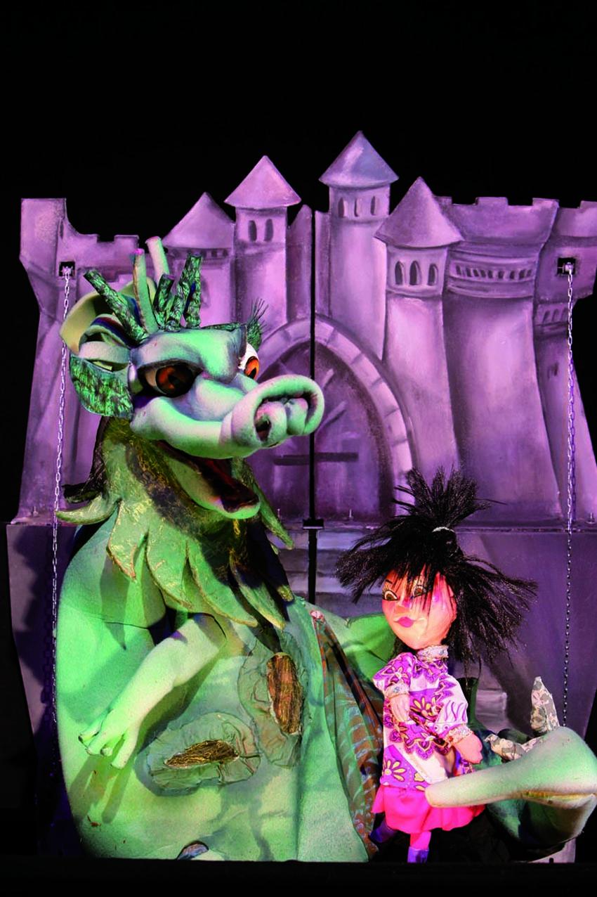 Brivido e divertimento per bambini al Teatro La Vittoria di Ostra