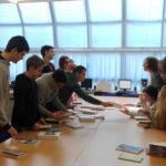 A Fano autori e traduttori al giudizio di 800 studenti delle scuole superiori
