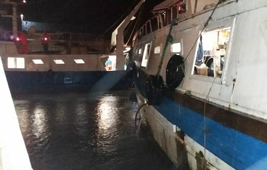 Approvato il progetto esecutivo per il dragaggio del porto di Fano
