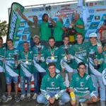 A Mondavio le Marche si aggiudicano il Trofeo delle Regioni di motocross