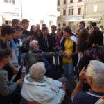 Benvenuti al Corinaldesi di Senigallia: anche quest'anno le iniziative di accoglienza per gli allievi delle prime classi dell'Istituto