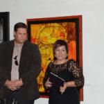 Alla Rocca Roveresca di Senigallia esposte le opere di Face'arts 2017