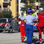 Croce Rossa e Protezione civile si coordinano a Senigallia per affrontare meglio l'emergenza