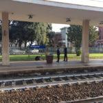 A Senigallia controlli antidroga dei carabinieri nelle scuole, alla Stazione ferroviaria ed ai giardini Morandi