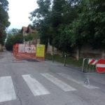 SENIGALLIA / Lavori in corso in via Po e via Camposanto vecchio per il rinnovo delle condotte idriche