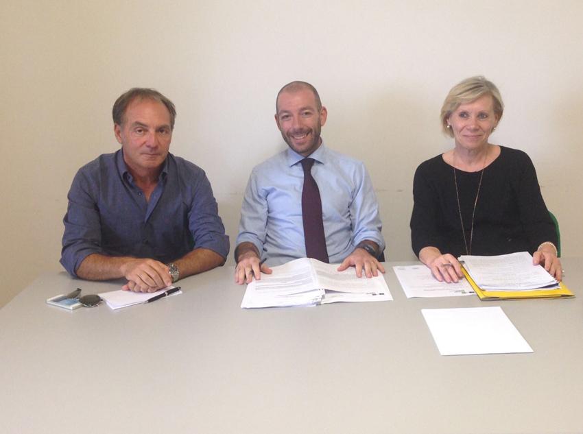 Michele Saccinto è il nuovo presidente dell'Azienda Servizi Ambientali di Corinaldo