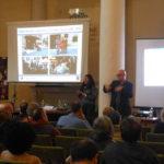 Alla senigalliese Susanna Balducci assegnato il Premio Fornarina 2017