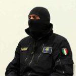 """""""Io vivo nell'ombra"""", sabato a Urbino incontro con il Comandante Alfa, co-fondatore del Gis dei Carabinieri"""