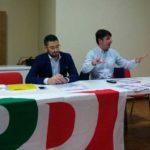 Samuele Mancini eletto all'unanimità segretario del Pd di Mondolfo-Marotta