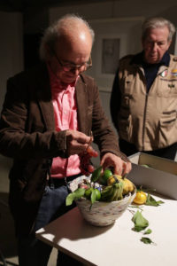 Con un workshop di Pietro Del Bianco nasce al Musinf di Senigallia la raccolta di fotografia della natura morta