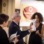 FANO / Il Premio Ho l'Africa nel cuore consegnato a Saba Anglana