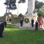 Dopo la commemorazione dei defunti, a Fano l'Amministrazione comunale ringrazia il personale per l'ottima manutenzione dei cimiteri