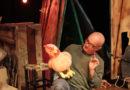 Andar per fiabe domenica fa tappa al Teatro Tiberini di San Lorenzo in Campo con La gallinella rossa