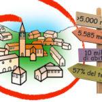 Dalla nuova legge per i piccoli Comuniopportunità per le comunità ed i territori