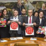 """Dalla Regione Marche un importante sostegno economico al """"Natale che non ti aspetti"""""""