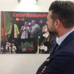 Senigallia si sta già preparando per l'edizione 2018 del CaterRaduno
