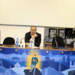 All'Istituto Corinaldesi di Senigallia parte il progetto sulla legittima difesa