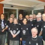 A cinquant'anni dal diploma si sono ritrovati i maturi del Liceo Classico Perticari di Senigallia