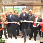 Terminati i lavori di ristrutturazione, inaugurato il supermercato Coop di Senigallia